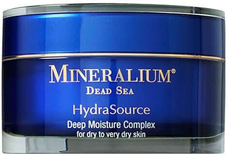 Дълбоко хидратиращ крем за лице - Mineralium Hydra Source Deep Moisture Complex — снимка N1
