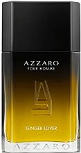 Парфюмерия и Козметика Azzaro Pour Homme Ginger Lover - Тоалетна вода