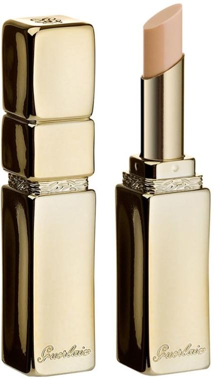 Изглаждаща основа за устни - Guerlain KissKiss LipLift Smoothing Lipstick Primer — снимка N1