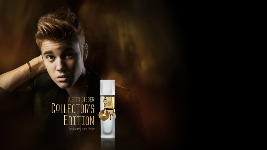 Justin Bieber Collector's Edition - Парфюмна вода — снимка N6
