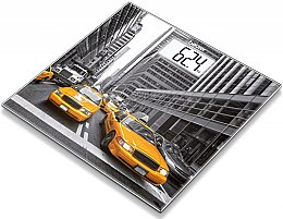 Парфюмерия и Козметика Кантар - Beurer GS 203 New York