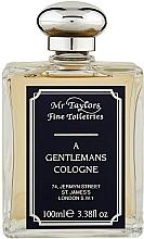 Парфюмерия и Козметика Taylor Of Old Bond Street Mr Taylors - Одеколони
