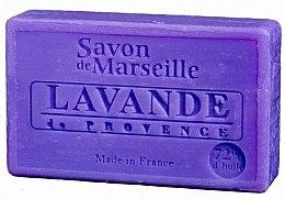"""Парфюмерия и Козметика Натурален сапун """"Лавандула от Прованс"""" - Le Chatelard 1802 Provence Lavender"""