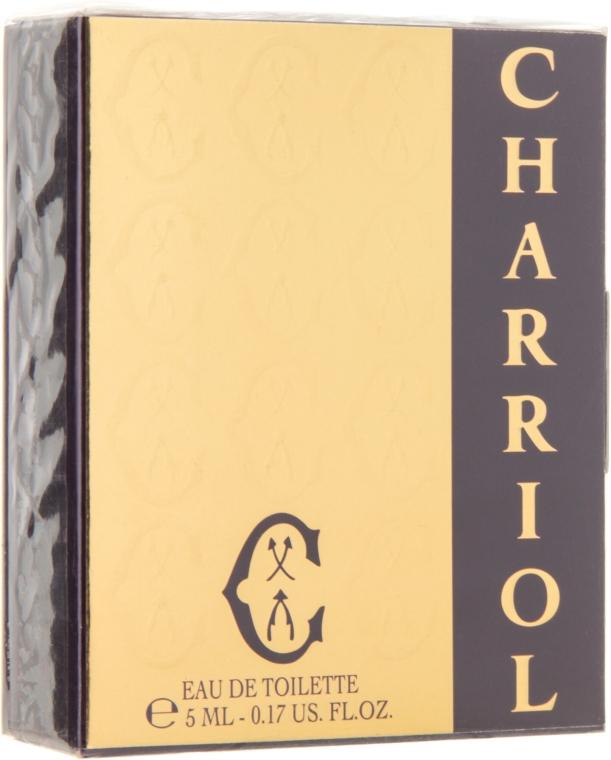 Charriol Eau de Toilette - Тоалетна вода (мини)