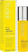 Парфюмерия и Козметика Дневен крем за лице - Rodial Bee Venom Day Cream SPF30