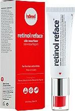 Парфюми, Парфюмерия, козметика Кремообразен серум за лице против стареене - Indeed Laboratories Retinol Reface