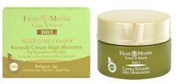 Парфюми, Парфюмерия, козметика Крем за лице - Frais Monde Hydro Bio-Reserve Remedy Cream High Moisture