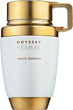 Парфюмерия и Козметика Armaf Odyssey Femme White Edition - Парфюмна вода