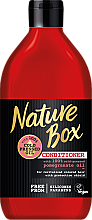 Парфюми, Парфюмерия, козметика Балсам за коса - Nature Box Pomegranate Oil Conditioner