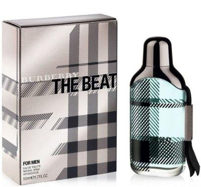 Burberry The Beat For Men - Тоалетна вода ( мини )  — снимка N5