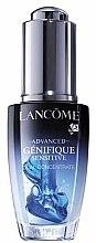Парфюми, Парфюмерия, козметика Активатор на младостта за лице - Lancome Advanced Genifique Sensitive (тестер в кутийка)