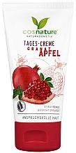 Парфюмерия и Козметика Дневен крем за лице с нар - Cosnature Day Cream Pomegranate