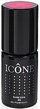Парфюмерия и Козметика Хибриден гел-лак за нокти - Icone Gel Polish UV/LED