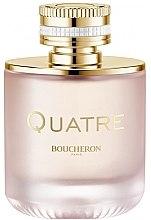 Парфюмерия и Козметика Boucheron Quatre En Rose Eau de Parfum Florale - Парфюмна вода (тестер с капачка)