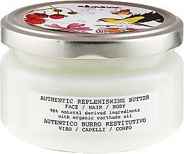 Парфюми, Парфюмерия, козметика Възстановяващо масло за лице, коса и тяло - Davines Authentic