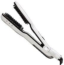 Парфюми, Парфюмерия, козметика Изправяща четка за коса - Gamma Piu Vapor Brush
