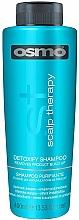Парфюмерия и Козметика Детоксикиращ шампоан - Osmo Scalp Therapy Detoxify Shampoo
