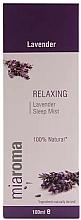 Парфюмерия и Козметика Релаксиращ спрей за сън с лавандула - Holland & Barrett Miaroma Relaxing Lavender Sleep Mist Spray