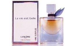 Парфюмерия и Козметика Lancome La Vie Est Belle - Парфюмна вода ( мини )