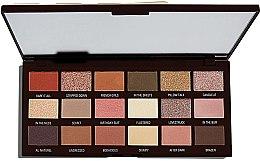Парфюми, Парфюмерия, козметика Палитра сенки за очи, 18 цвята - I Heart Revolution Chocolate Palette
