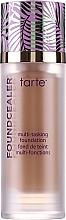 Парфюмерия и Козметика Фон дьо тен - Tarte Cosmetics Babassu Foundcealer Multi-Tasking Foundation