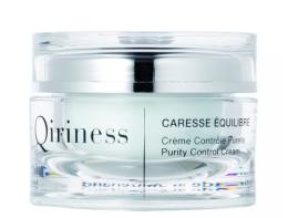 Парфюми, Парфюмерия, козметика Матиращ крем за лице - Qiriness Purify Control Cream
