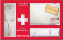 Парфюмерия и Козметика Комплект - Swiss Haircare Premium Haaprflege W3ks Set III