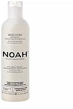 Парфюмерия и Козметика Маска за коса против жълти оттенъци - Noah Anti-Yellow Hair Mask