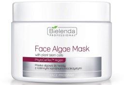 Парфюмерия и Козметика Алгинатна маска за лице - Bielenda Professional Face Algae Mask