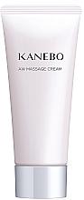 Парфюми, Парфюмерия, козметика Масажен крем за лице - Kanebo AW Massage Cream