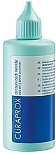 Парфюмерия и Козметика Течен концентрат за ежеседмична грижа за протези - Curaprox BDC 105 Denture Bath Weekly