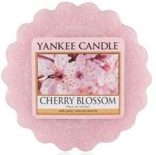 Парфюми, Парфюмерия, козметика Ароматен восък - Yankee Candle Cherry Blossom Tarts Wax Melts