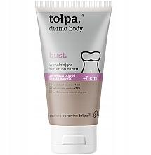 Парфюмерия и Козметика Серум за моделиране на бюста - Tolpa Dermo Body +7cm Bust Serum