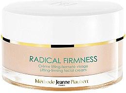 Парфюми, Парфюмерия, козметика Укрепващ крем за лице - Methode Jeanne Piaubert Radical Lifting-Firming Face Cream