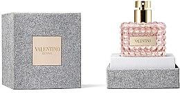 Парфюми, Парфюмерия, козметика Valentino Donna Edition Feutre - Парфюма вода