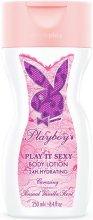 Парфюмерия и Козметика Playboy Play It Sexy - Лосион за тяло