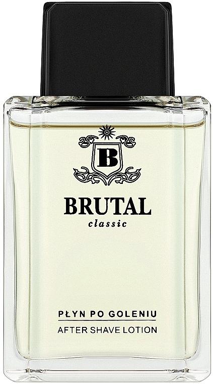 La Rive Brutal Classic - Афтършейв