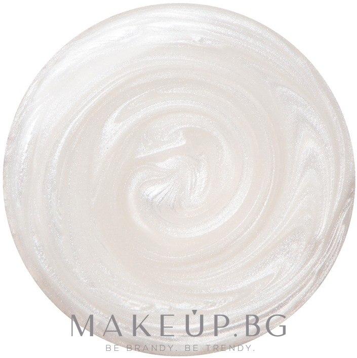 Лак за нокти - Astra Make-up My Laque 5 Free — снимка 02 - White Light