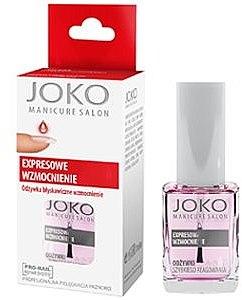Подхранващ балсам за нотки - Joko Express Strengthening Nail