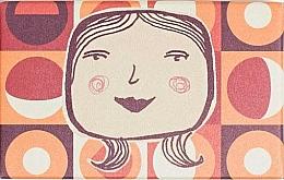 Парфюмерия и Козметика Сапун за ръце с аромат на цитруси - Bath House Barefoot Keep Smiling Soap Bar