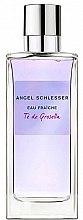 Парфюмерия и Козметика Angel Schlesser Eau Fraiche Te de Grosella - Тоалетна вода (тестер)