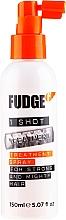 Парфюмерия и Козметика Укрепващ спрей за коса - Fudge 1 Shot Treatment Spray