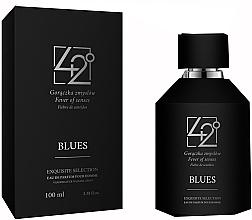 Парфюмерия и Козметика 42° by Beauty More Blues - Парфюмна вода