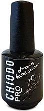 Парфюми, Парфюмерия, козметика Основа за хибриден лак за нокти - Chiodo Pro Base Strong Salon