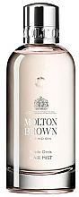 Парфюмерия и Козметика Molton Brown Suede Orris Hair Mist - Спрей за коса