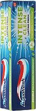 Парфюмерия и Козметика Интензивно почистваща паста за зъби - Aquafresh Intense Clean Lasting Fresh Toothpaste