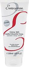 Парфюмерия и Козметика Укрепващ крем за тяло - Embryolisse 365 Cream Body Firming Care