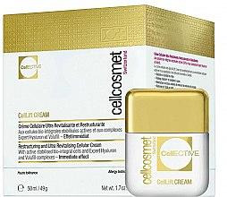 Парфюми, Парфюмерия, козметика Крем за лице с лифтинг ефект и 30% клетъчен екстракт - Cellcosmet CellEctive CellLift Cream
