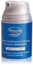 Парфюмерия и Козметика Интензивен овлажняващ крем за мъже - Thalgo Intense Hydratant Cream