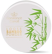 Парфюми, Парфюмерия, козметика Бамбукова пудра за лице - Constance Carroll Loose Bamboo Powder